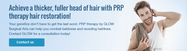 PRP therapy - free consultation